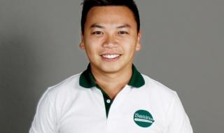 Phó tổng giám đốc San Hà Foods Nguyễn Doãn Giang: Bước đi mới của thế hệ F2