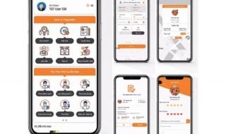 Startup Việt ra mắt ứng dụng 'uber' gọi thợ trên di động