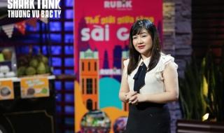 Shark Việt nhận xét start up đi gọi vốn nhưng 'định giá quá ảo tưởng'