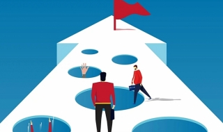 Những bài học dẫn lối khởi nghiệp thành công