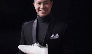 Khánh Trần: Chàng trai 9X bỏ lương triệu đô đi làm giày từ bã cà phê