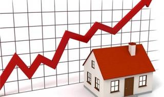 Vì sao cổ phiếu bất động sản lại tăng nóng?