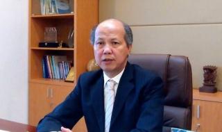 Ông Nguyễn Trần Nam: Nhiều công sở xây dựng ở vị trí đắc địa là... rất lãng phí