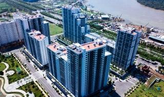 Báo cáo thị trường bất động sản quý 2/2018