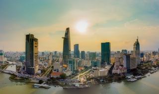 Báo cáo thị trường bất động sản quý 2/2019