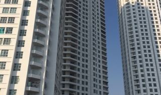 HAGL Land làm chủ đầu tư Khu căn hộ Hoàng Anh Thanh Bình