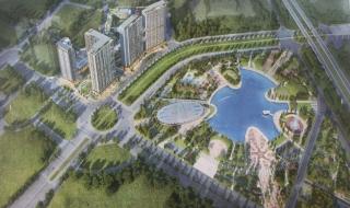 Hà Nội: Chấp thuận đầu tư dự án Golden Palace A với 4.460 tỷ đồng