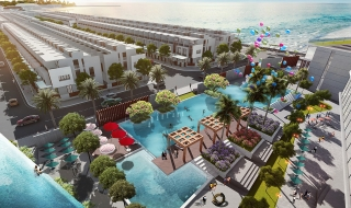 Bình Thuận: Điều chỉnh quy hoạch 1/500 dự án Vietpearl City với 9,29 ha