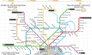 TP.HCM: Vingroup được nghiên cứu dự án chỉnh trang đô thị bờ Nam Kênh Đôi