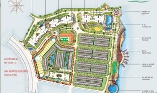 TP.HCM: Chấp thuận đầu tư dự án Saigon Pearl 3, Tản Đà Plaza, Lancaster Eden, Sài Gòn Luxury…