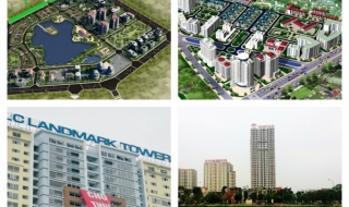 Hé lộ loạt sai phạm ở các dự án FLC Landmark Tower, Thành phố Giao lưu, Handiresco Cổ Nhuế, Hà Đô Park View