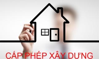 TP.HCM tăng thu lệ phí cấp GPXD để hài hòa với các tỉnh và phù hợp Luật
