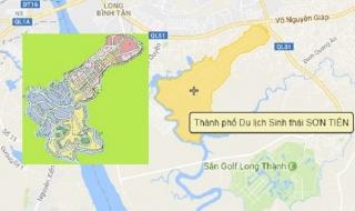 Đồng Nai: Duyệt quy hoạch 1/500 Khu du lịch hơn 177ha ở Biên Hòa
