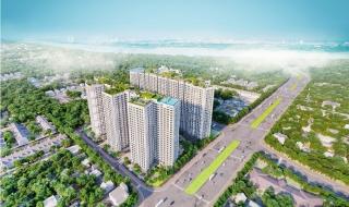 Hà Nội: Chuyển 540 phòng khách sạn tại Imperia Sky Garden thành 540 căn hộ