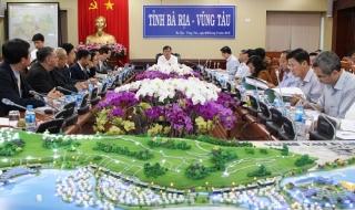 Từ Bãi Trước đến Bãi Dâu TP Vũng Tàu có nguy cơ trở thành khu đô thị cảng của Tập đoàn Tuần Châu