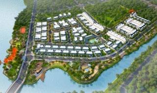 TP.HCM: Chấp thuận đầu tư dự án Senturia Vườn Lài