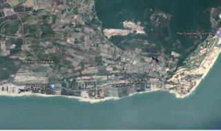 Bà Rịa - Vũng Tàu: Tiếp tục cho đầu tư dự án du lịch 288 tỷ Madison Hồ Tràm
