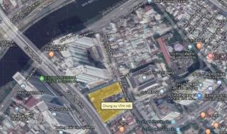 TP.HCM: Tái định cư ngay chung cư Vĩnh Hội không chờ nhà đầu tư