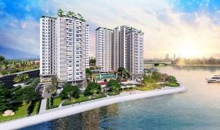 Conic Riverside, giải cơn khát căn hộ tầm trung cho nhu cầu ở thật