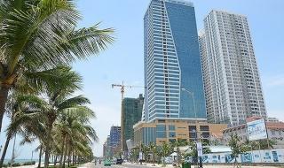 Vụ Mường Thanh xây 104 căn hộ trái phép: Đề nghị cắt điện, nước từ tầng 2 đến tầng 5
