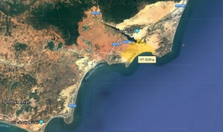 Bình Thuận: Thu hồi 333,8 ha đất cho thuê dự án tai tiếng kiện đòi 3,7 tỷ USD