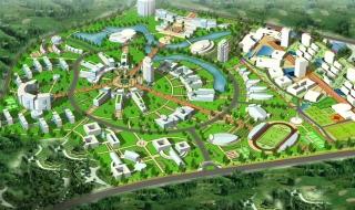 TP.HCM: Điều chỉnh quy hoạch Khu giáo dục đào tạo đại học Long Phước 172,92 ha