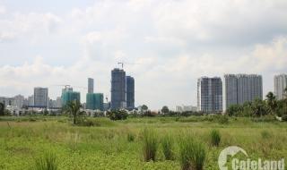 TP.HCM: Tạm ngừng đầu tư dự án nhà ở mới tại quận 1 và quận 3 đến năm 2020