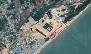 Bà Rịa – Vũng Tàu: Điều chỉnh 15,1ha đất sản xuất ven biển đô thị Phước Hải để làm khu du lịch biển