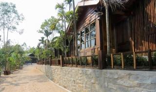 Chủ đất khu nghỉ dưỡng sai phép ở rừng phòng hộ là con lãnh đạo huyện