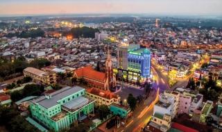 Chính phủ chuẩn bị Tờ trình thành lập thành phố Long Khánh, điều chỉnh địa giới huyện Long Thành