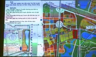 Hà Nội duyệt quy hoạch 1/500 dự án khu biệt thự, liên kế đính kèm chức năng chăm sóc người cao tuổi