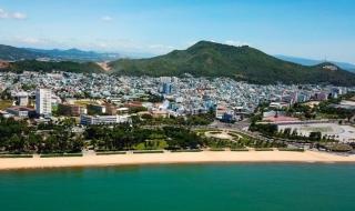 Bình Định: Tạm dừng cấp phép xây dựng khách sạn trên đất ở tại Quy Nhơn