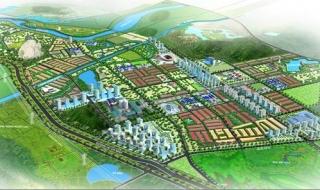 Dự án Khu đô thị thị trấn Lam Sơn hơn 25ha đã có chủ