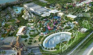 """Thanh Hóa điều chỉnh quy hoạch """"siêu đô thị"""" 1.260ha của Sungroup"""