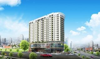 Ngày 04/08/2013: Mở bán căn hộ Phúc Yên 2