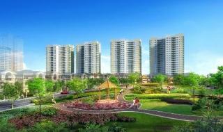 Mở bán đợt cuối dự án Hưng Phúc - Happy Residence