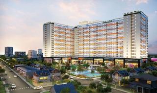 Ngày 8/4: Nhận đặt chỗ Block C dự án 9View Apartment