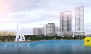 Mở bán giai đoạn 2 dự án River City