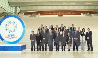 Hội nghị APEC 2017 sẽ diễn ra tại Nha Trang