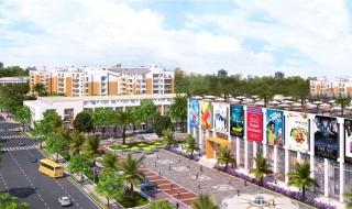 Ngày 12/3: Công bố Trung tâm thương mại Viva Square