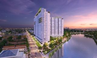 Sắp ra mắt 800 căn hộ Marina Tower