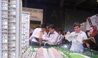 Ngày 23/6: Khai mạc Vietbuild TP.HCM 2017 lần 1