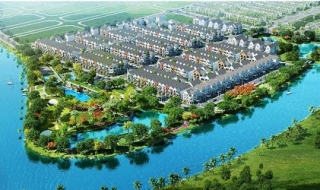 Ngày 6/8: Ra mắt dự án Park Riverside Premium