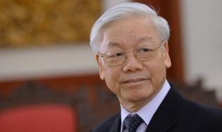 """Tổng Bí thư sắp có """"chuyến thăm lịch sử"""" Indonesia"""