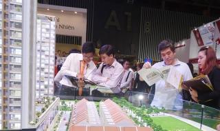 Ngày 27/9: Khai mạc Vietbuild 2017 lần 2 tại TP.HCM