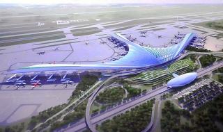 Quốc hội tiếp tục họp bàn về sân bay Long Thành