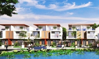 Ngày 2/6: Mở bán 100 căn biệt thự Dragon Village