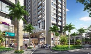 Mở bán tòa B dự án Green Pearl 378 Minh Khai