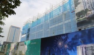 Ngày 3/3: Mở bán và khai trương nhà mẫu Anland Premium tại Hà Đông