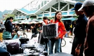 Đầu tư phát triển tuyến hành lang kinh tế Lạng Sơn-Hà Nội-Hải Phòng-Quảng Ninh